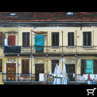 Thumbnail of Italian Laundry