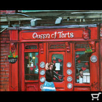 Thumbnail of Queen of Tarts