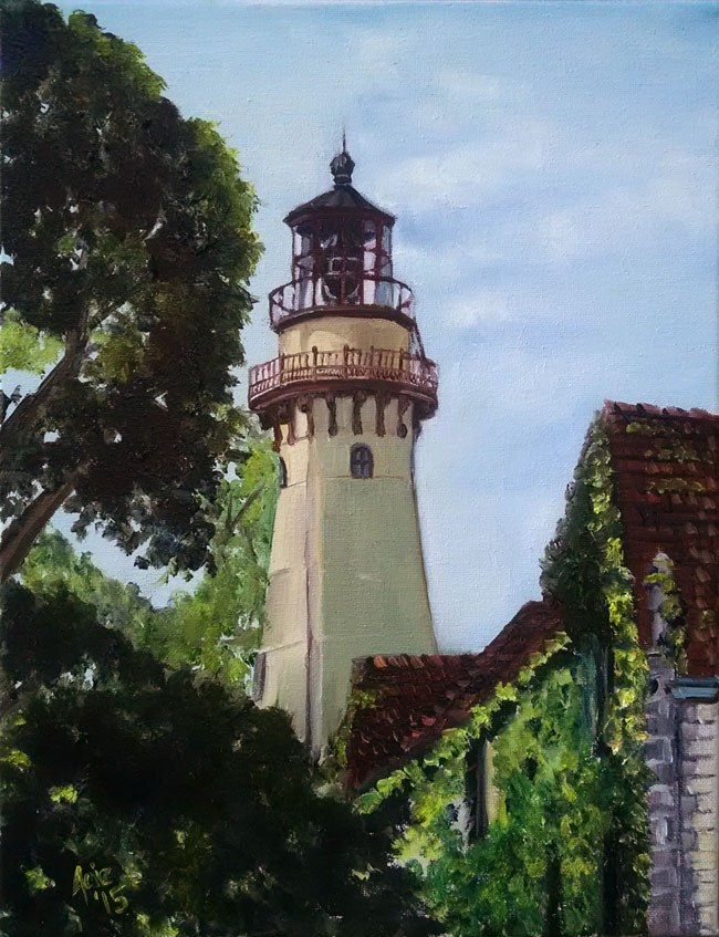 Landmark Lighthouse