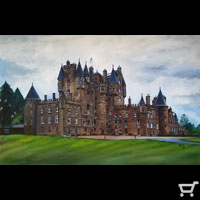 Thumbnail of Glamis Castle