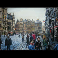 Thumbnail of La Grand Place